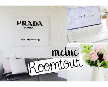 Roomtour - Meine erste eigene Wohnung (+ Video)