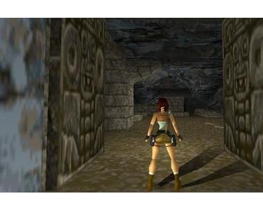 OpenLara: Tomb Raider 1 im Browser zocken