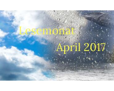 [Mein Monat] April 2017