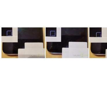 Samsung Galaxy S8(+): Home-Button brennt dank Trick nicht ins Display ein