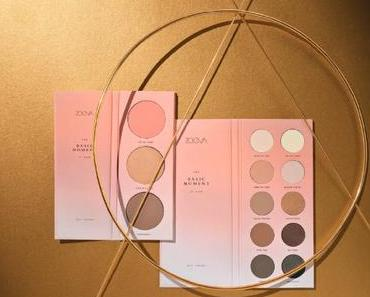 Zoeva Basic Moment Collection Neuheiten
