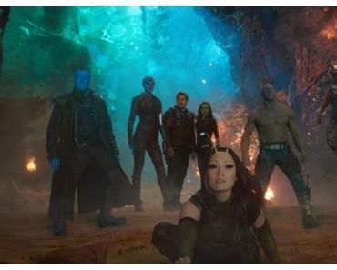 Ganz viel Familie in Marvels GUARDIANS OF THE GALAXY, VOL. 2 von Regisseur James Gunn