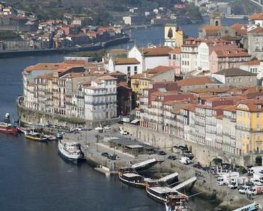 Porto blüht auf: Gründer und Touristen bringen neues Leben in Portos alte Mauern