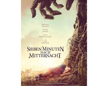 Sieben Minuten nach Mitternacht - Film