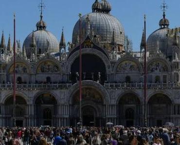 Venedig – so schön wie immer