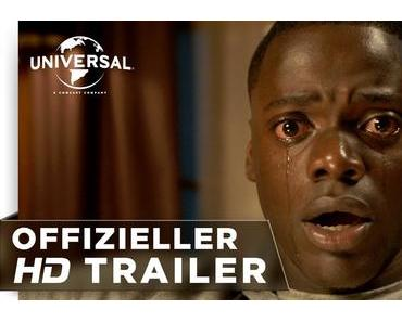 Weißer Rassismus als Horror-Monster in Jordan Peeles GET OUT