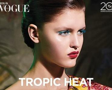 [Review] – Tropic Heat Capsule Collection by KIKO Milano: