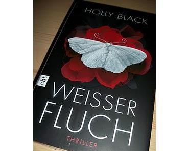 """[REZENSION] """"Weisser Fluch"""" (Band 1)"""