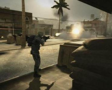 Battlefield Play4Free: Start der Open-Beta