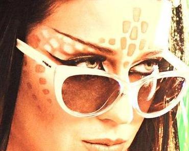 Katy Perry für Vogue Eyewear