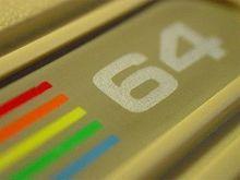 Commodore reaktiviert C64