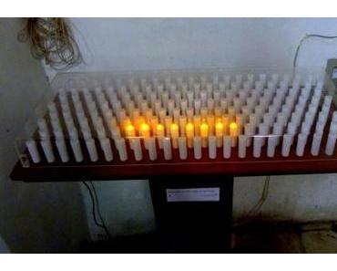 Iglesia Candelaria Electro