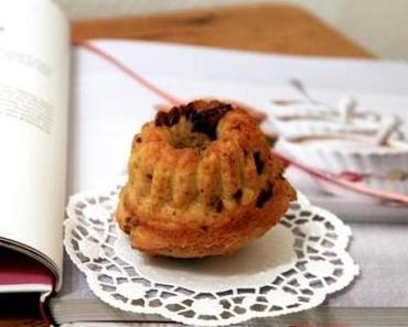 1, 2, 3 und alle Cappuccino Chip Muffins sind…weg!