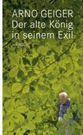 Literaturhaus Hannover im Sparkassenforum: Arno Geiger und Helge Frieling zum Thema Demenz und Altern in Würde, April 2011
