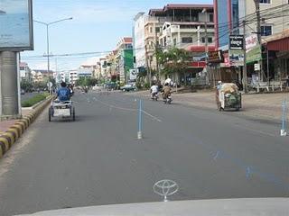 Raubüberfall an der Hauptstraße in SHV.
