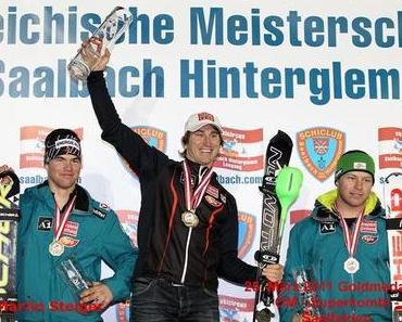 Marc Digruber – Ski Weltcup mit Mariazellerland Beteiligung