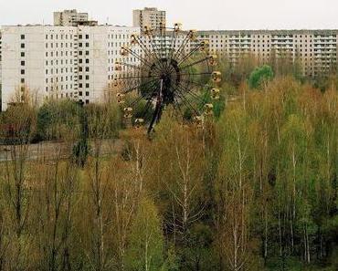 Tschernobyl: VerloreneOrte, gebrochene Biografien