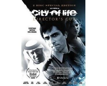 Intercultural Films:  Arab World / Dubai