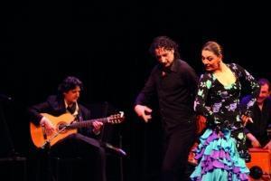 2. stuttgarter flamenco-festival