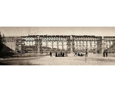 Münchner Stadtmuseum: Industriezeit. Fotografien 1845-2010