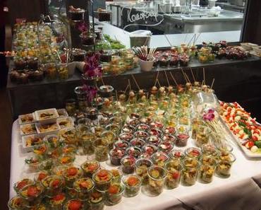 Brunchen im Restaurant Leander – dem Restaurant im GOP Varieté in Bonn