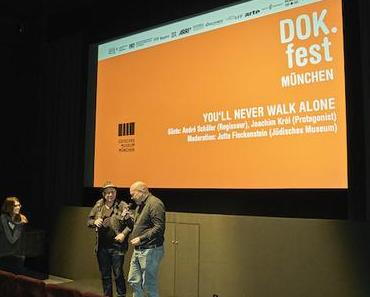 """You'll Never Walk Alone: München-Premiere am DOK.fest"