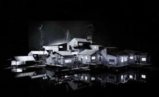 Hans op de Beeck: Out of the Ordinary, Kunstmuseum Wolfsburg, noch bis 4. Sept. 2017
