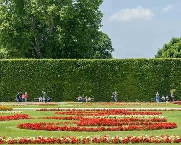 Tag der öffentlichen Parks und botanischen Gärten – der amerikanische National Public Gardens Day 2017