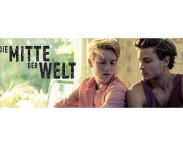 FILMGEDANKEN  (German Edition): Die Mitte der Welt | Tschick