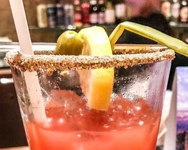 Der internationale World Cocktail Day