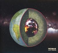 Woman: Nicht an jeder Ecke