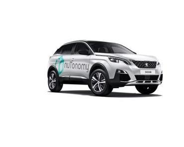 Autonome Fahrzeuge: PSA wird mit NuTonomy zusammenarbeiten
