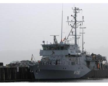 """Spanish Minex"" – NATO-Manöver vor Mallorca"