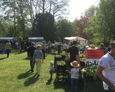 Buckower Garten- und Gesundheitstag