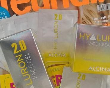 Power für die Haut - mit ALCINA