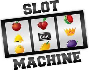 Online Slots – das nicht endende Vergnügen