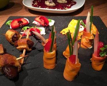 'Die neue vegane Küche' mit Sebastian Copien im #PlantBasedInstitute
