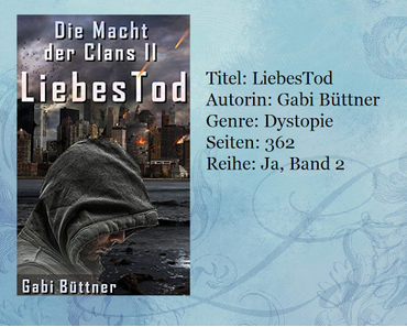 [Rezension] Liebestod von Gabi Büttner