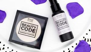 """[Haul Swatch] Rival Loop """"Beauty Code"""" Limited Edition"""