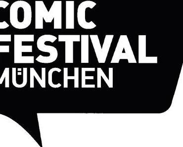 Das Comicfestival ist wieder da