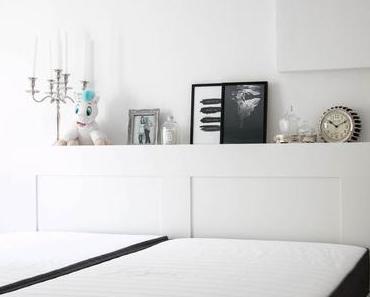 Sneak Peek | Schlafzimmer
