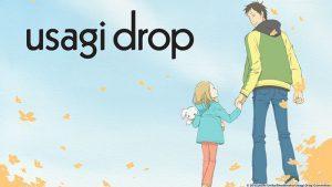 """Animoon sichert sich Lizenz """"Usagi Drop"""""""