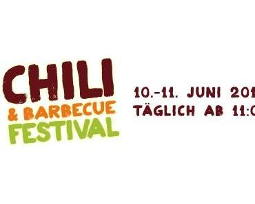 Chili & Barbecue Festival am 10. und 11. 06.