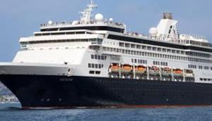 Holland America Line nimt Kurs Kuba