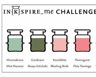 Rosige 302. In{k}spire_me Challenge