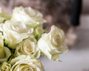 Schneeweißchen und Rosen ...weiß