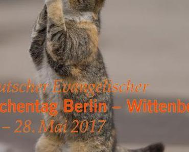 Medien im Kirchen-Rausch. Lieber-Gott-Reklame bis zum Erbrechen.