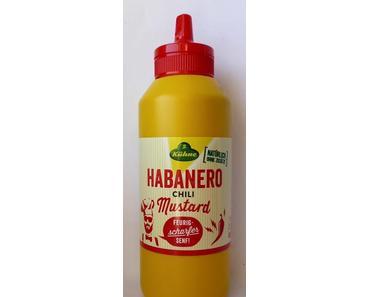 Kühne - Habanero Chili Mustard