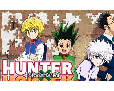 """Hunter X Hunter"" Manga erhält weiteres Kapitel!"