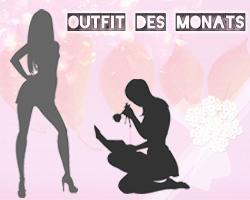 Outfit des Monats – 05-2017